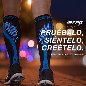 CEP calcetines sport lana merino