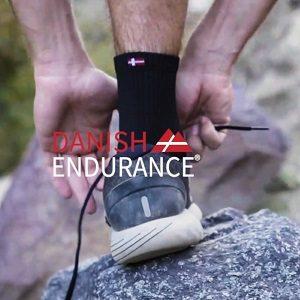 Calcetines Danish Endurance