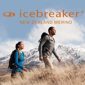 Icebreaker lana merino
