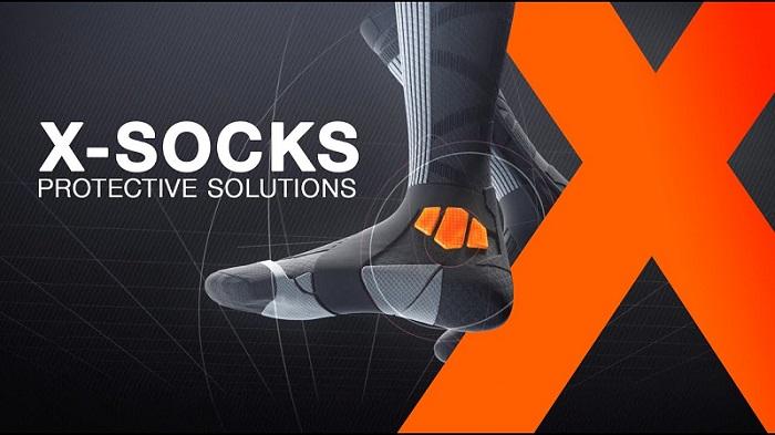 Los mejores calcetines de lana merino X-Socks