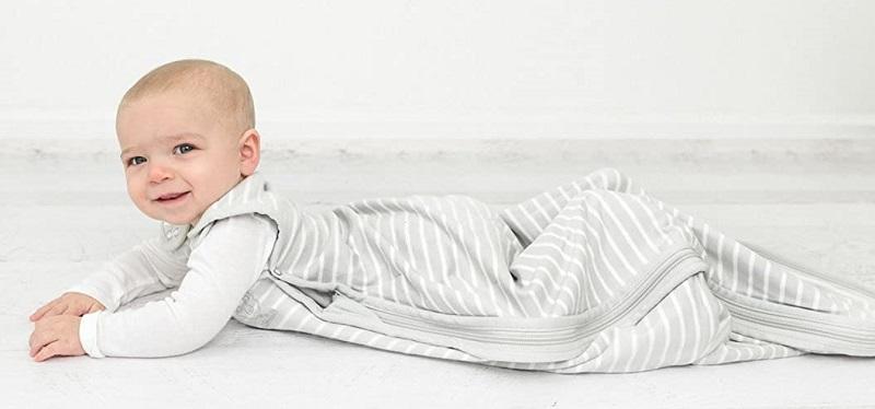 Ropa merino para bebés