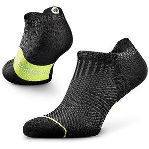 calcetines de lana merino para correr