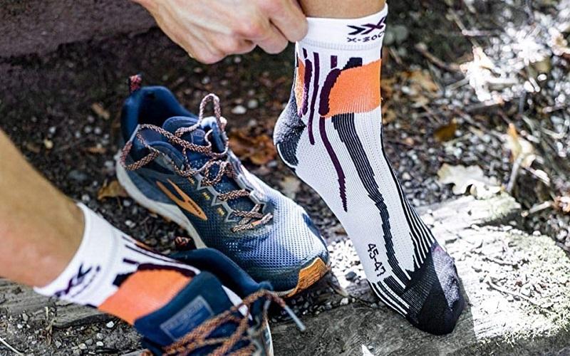 calcetines deportivos X-socks