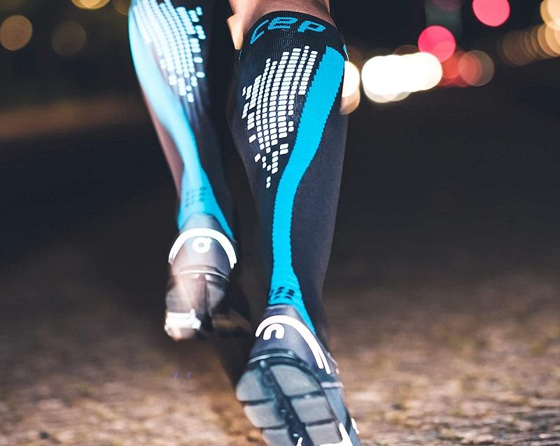 cep calcetines deportivos de compresión