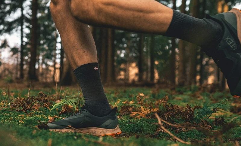 danish endurance calcetines de senderismo